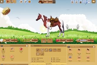 Horzer - Dein neues pferd