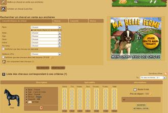 Horzer - Ein pferd per auktion kaufen und andere moglichkeiten