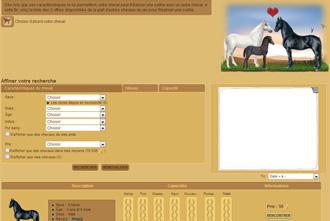 Horzer - Eine paarung organisieren